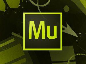 Adobe Muse (Code Name)