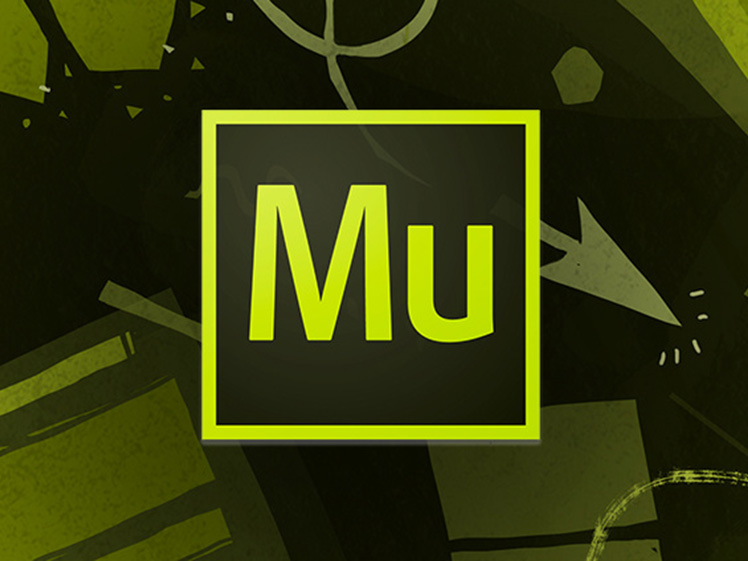Adobe Muse (Code Name)