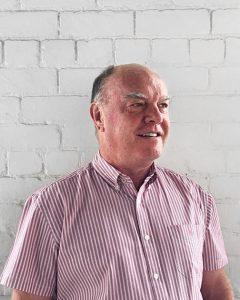 Pete Williams Financial Director Urbansoul Design