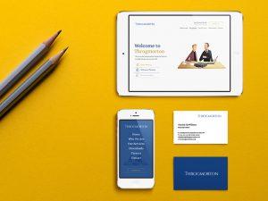Business Branding Examples