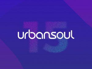 Urbansoul Designs Fifteenth Birthday