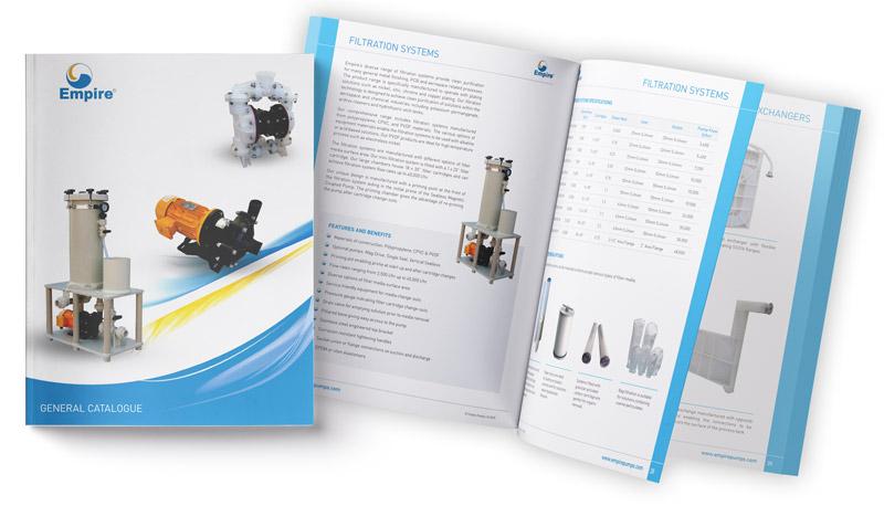 RDM Engineering Manufactoring Website design by Urbansoul Design