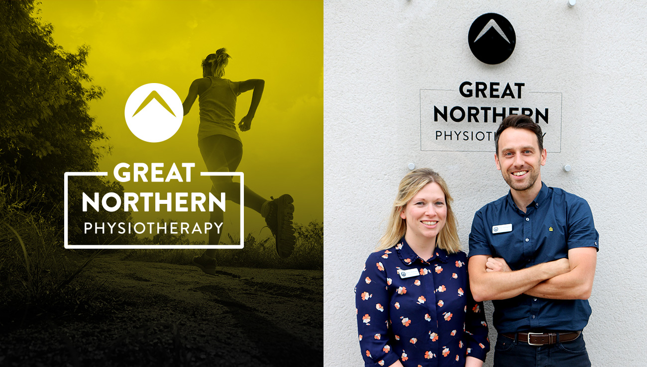 Photo of the owners of great northern physiotherpay