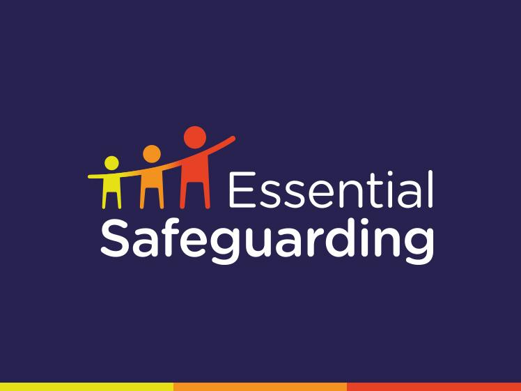Essential Safeguarding Logo Design