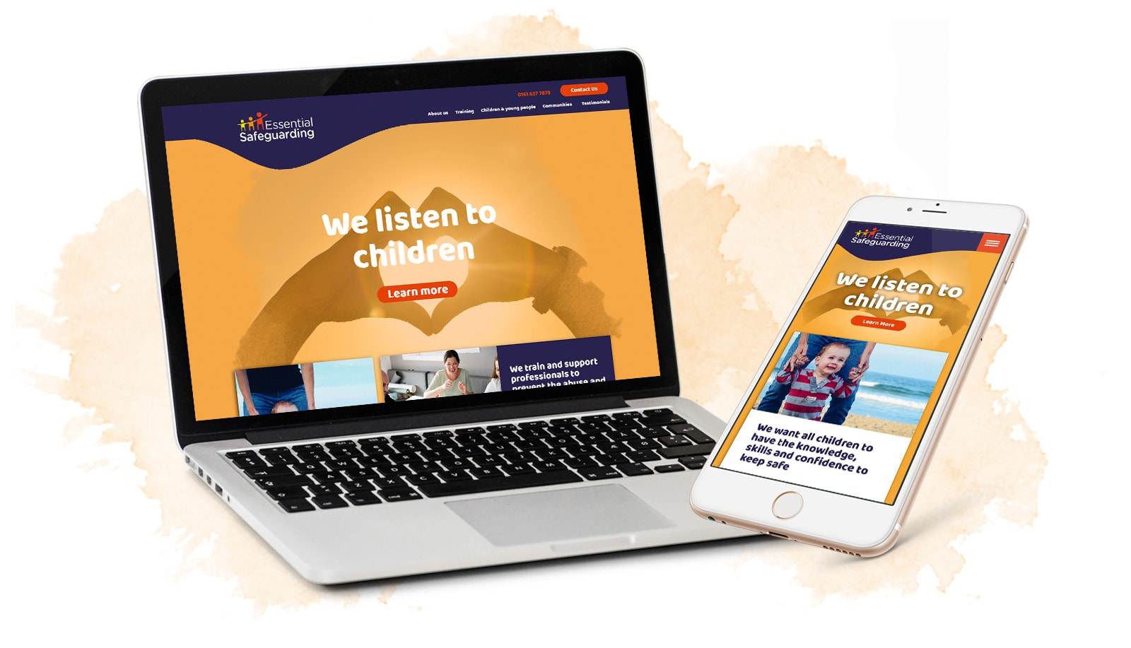 Essential Safeguarding Responsive Website Design