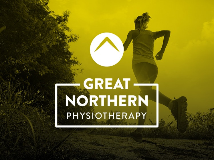 Great Northern Physiotherapy Branding