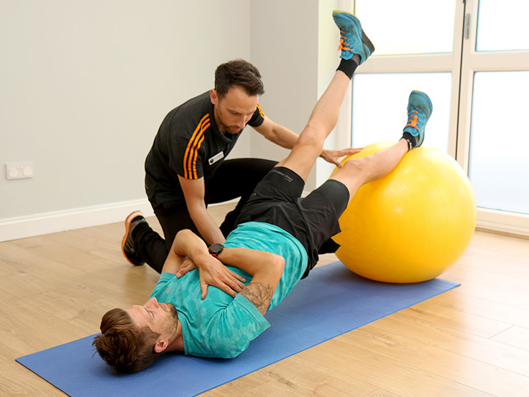 Great Northern Physiotherapy Photography Examples
