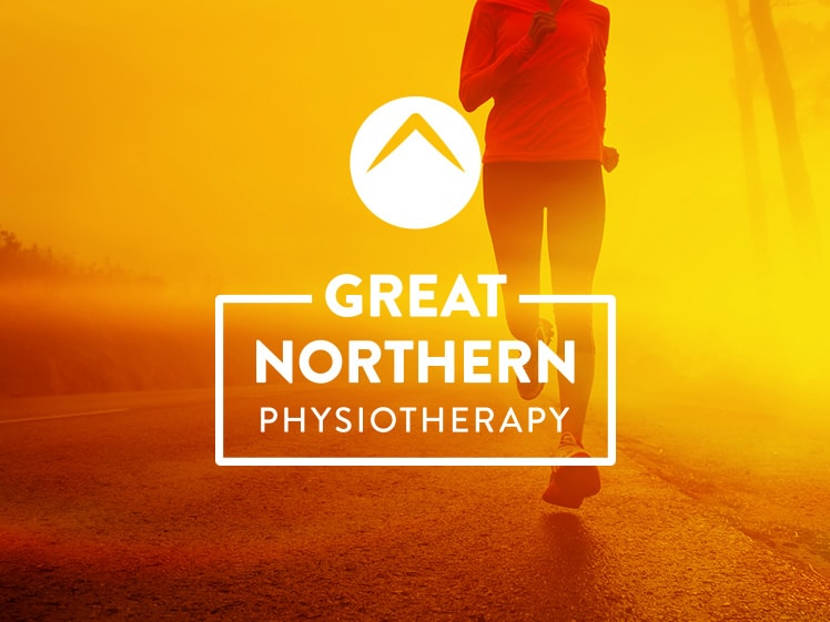 Great Northern Physiotherapy Logo