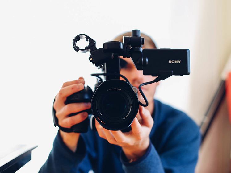Pixelwave Creative Photography Example