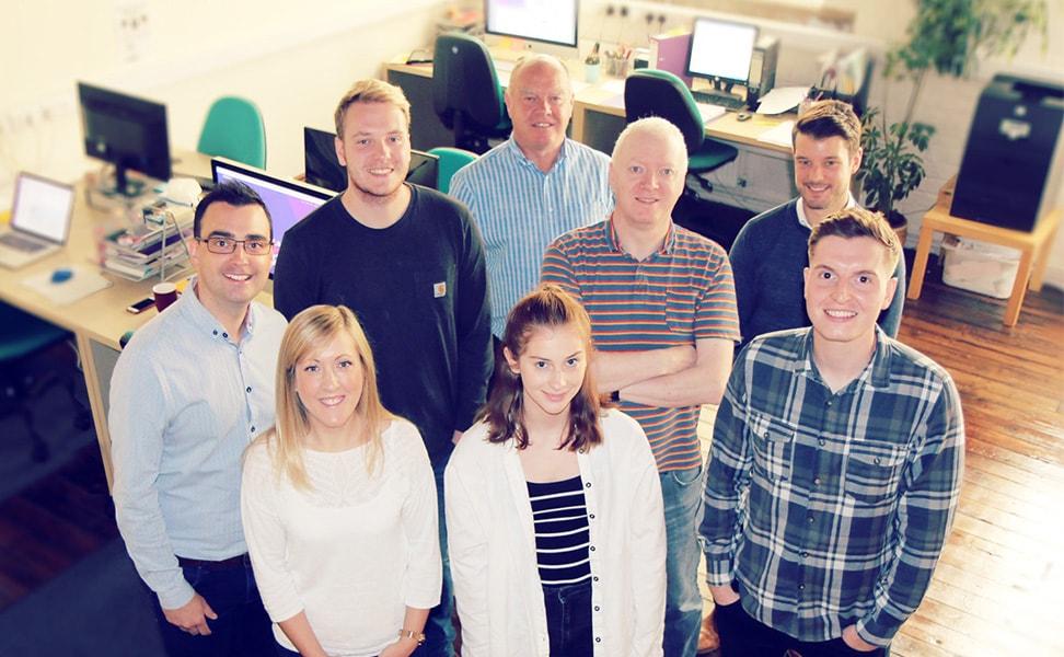 UrbansoulDesign staff team photo