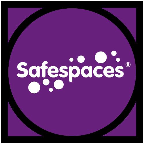 Safespace logo
